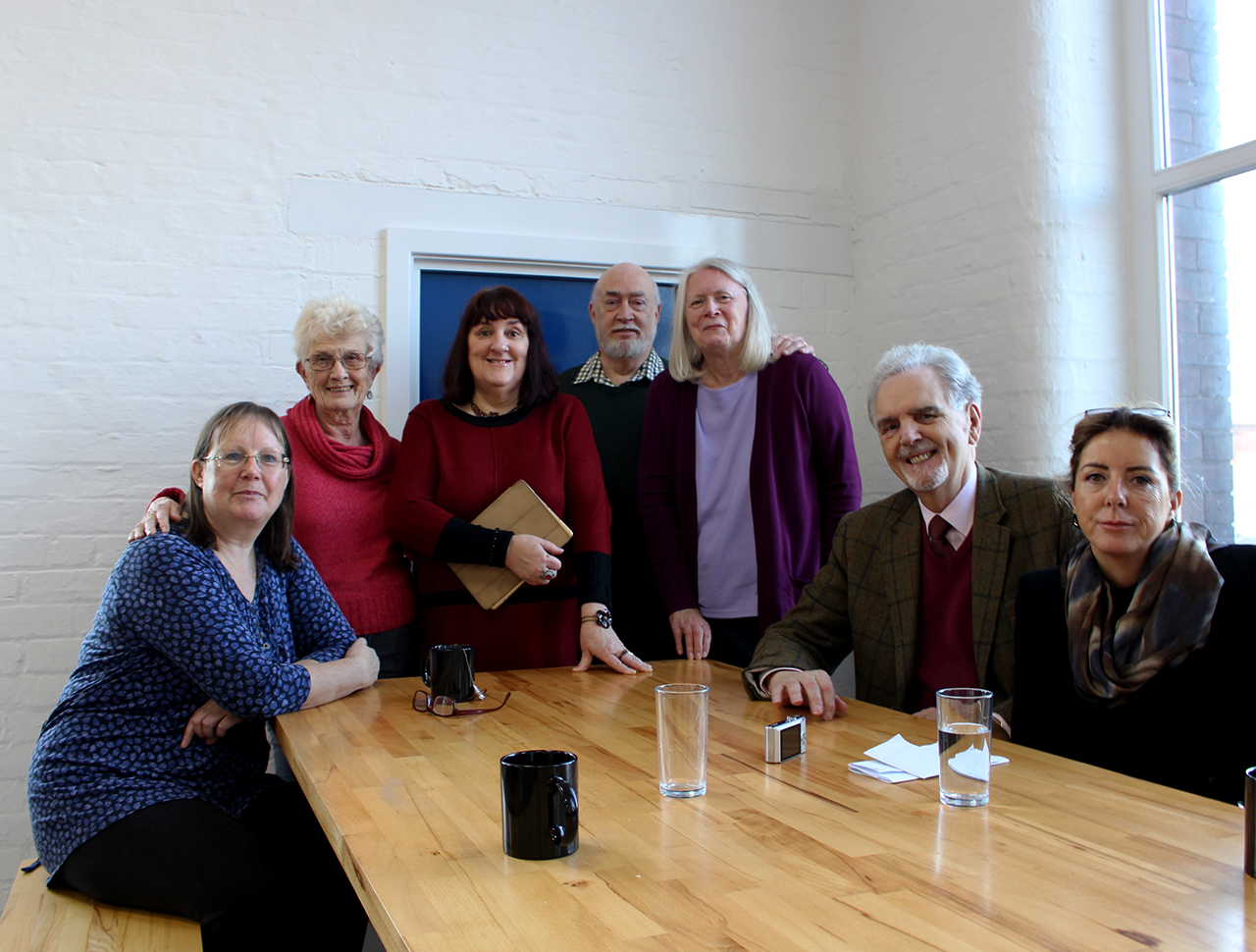 the-thameside-history-forum-at-the-efc-open-day