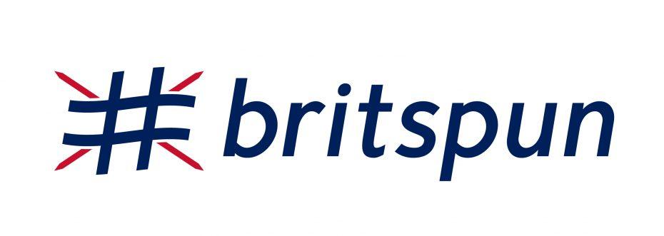 Britspun logo